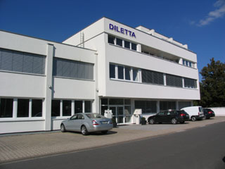 Headquarters in Nauheim