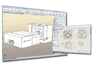 Inhouse CAD Design