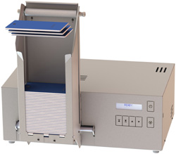 Passport Laminator with Feeder