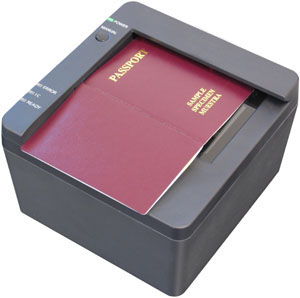 e-Passport Reader